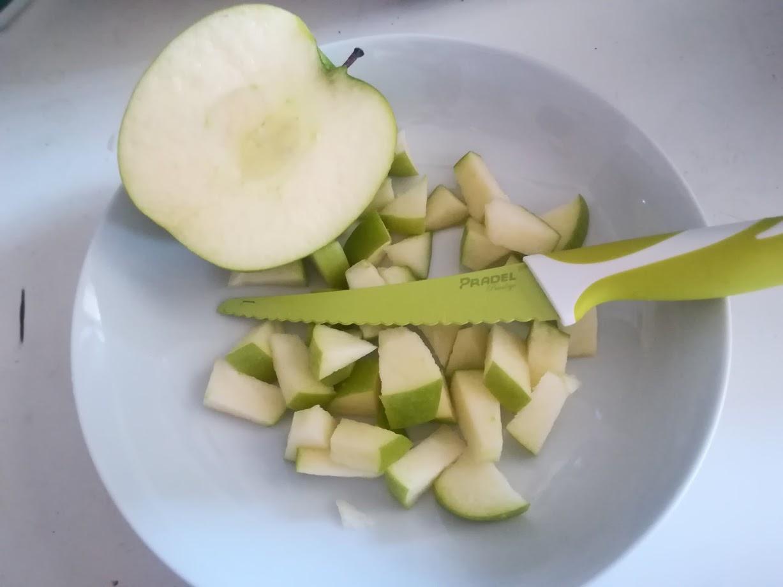 Dieta preparacion test intolerancia fructosa